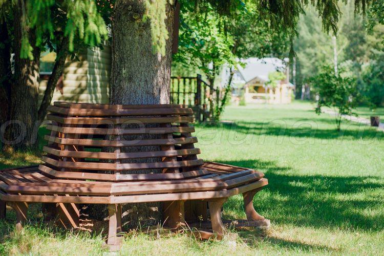 Фестиваль, парк-отель